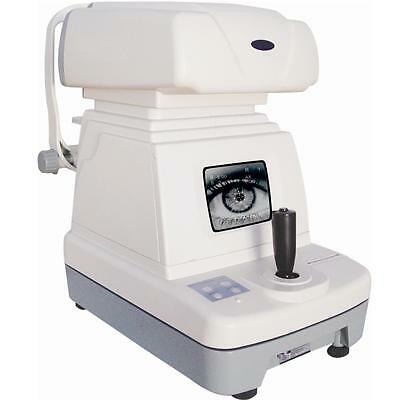 """AR-1000A Autorefractor Keratometer Optometry World-leading 5.7 """" Color LCD"""