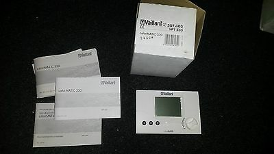 Vaillant Raumregler ColorMatic VRT330