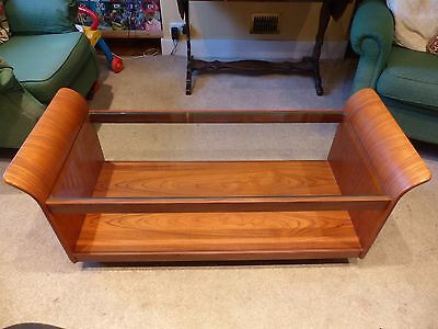 STUNNING RETRO G PLAN TEAK COFFEE TABLE  VERY RARE EXCELLENT CONDITION