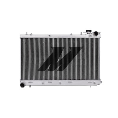 Mishimoto Alloy Radiator - fits Subaru Forester XT Turbo - 2004-2008