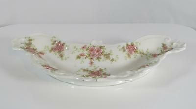 Bone Dish - Limoges - Bawo & Dotter - Elite Works - #BWD188 - Circa 1900-1914