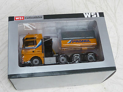 WSI MAN TGX 8x4   Prangl colours  -  WSI 9982