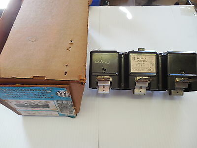 New Ite Circuit Breaker Trip Unit 225A Frame Et 7113 3 Pole 125A 125 A Amp