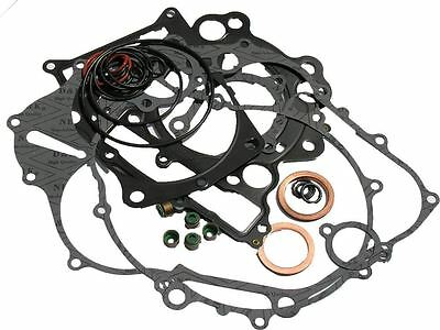 ATV TOP END Cylinder Head Part Engine GASKET Set - YFM700 Yamaha RAPTOR 700
