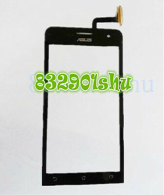 New Touch Screen Digitizer Glass For ASUS Zenfone 4 A450CG black free ship shu