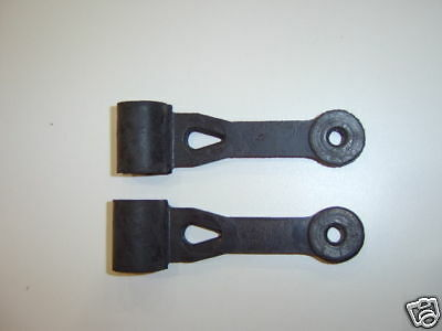 2, 109808X AYP Latch Assembly, Also Called Hood Latch.