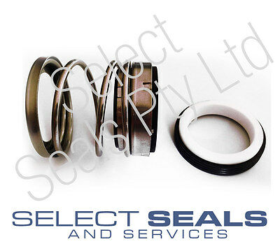 PENTAIR Southern Cross Pump Seals,Mechanical Seal,XMS043 - 123557 Old Pn SEA 021