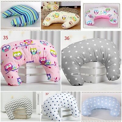 new patterns FEEDING NURSING  PILLOW MATERNITY BREAST CUSHION BABY SUPPORT stars