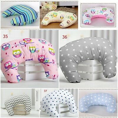 new patterns FEEDING NURSING  PILLOW MATERNITY BREAST CUSHION BABY SUPPORT