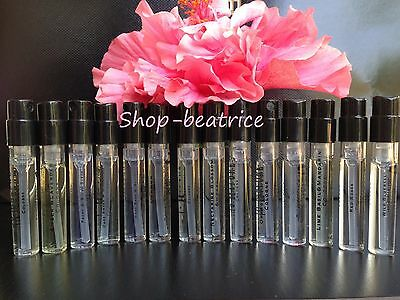 10 x JO MALONE Different Scents Spray