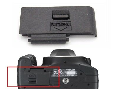 New Battery Door Case Lid Cap for Canon EOS 550D Rebel T2i Kiss X4