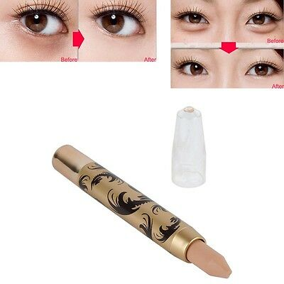 Professional Highlight Contour Cream Face Eye Foundation Concealer Stick