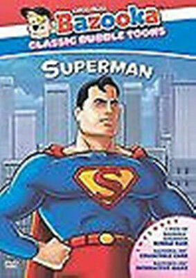 30 DVD MOVIE WHOLESALE LOT,  BAZOOKA SUPERMAN, 30 UNITS ALL OF THE SAME