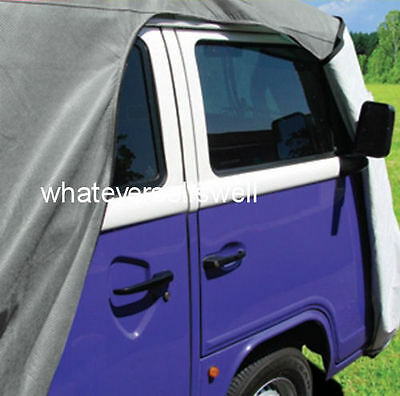 T2 BREATHABLE CLASSIC VW TYPE 2 CAMPER VAN COVER WATER RESISTANT for VOLKSWAGON