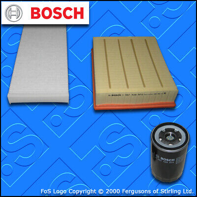 SERVICE KIT for AUDI A4 (B5) 1.8 20V MEHR OIL AIR CABIN FILTERS (1995-2001)