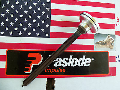 """NEW"" .Paslode Part # 901078  Piston Assembly (includes metal piston ring)"