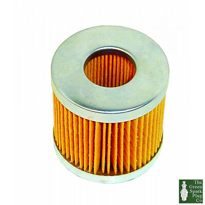 1x Malpassi Paper Filter Element for FPR004/5 Filter Kings (RA001)