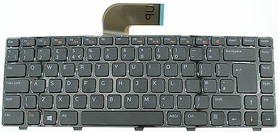 Dell Inspiron N5040 N5050 N4050 M5040 3520 Xps L502X Kcp3T Keyboard Uk Layout F4