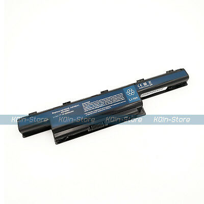 New Battery for Acer Aspire 4551 4741 4741g 5741 AS10D31 AS10D41 AS10D51 AS10D61