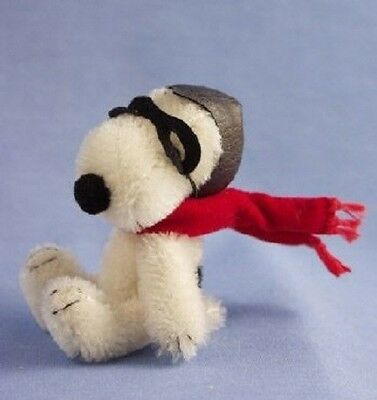 Deb Canham - Flying Ace Snoopy LE 200