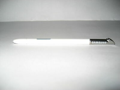 Original Samsung N7000 i9220 Galaxy Note Stylus Pen Stift S-Pen Weiß