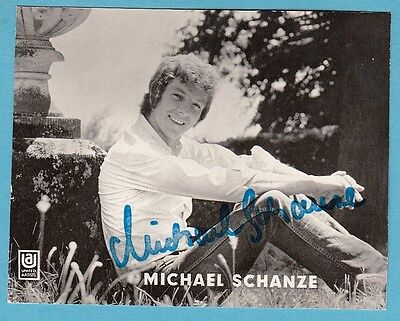 Schanze Michael            4-1/2203