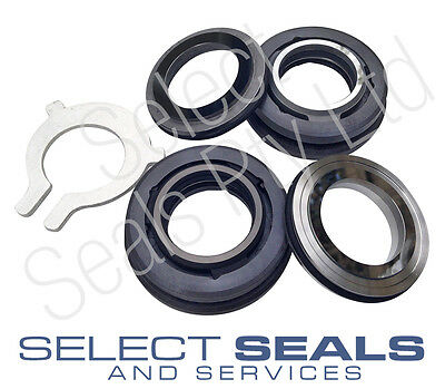 ITTT Flygt Xylem 3127.090 - 5937001 - 5937000 Upper & Lower Aftermarket  Seals