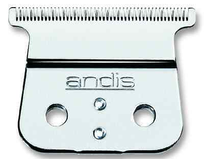 Andis 32350 Power Trim (D-4) Trimmer Replacement T-Blade #32350 TrendSetter NEW