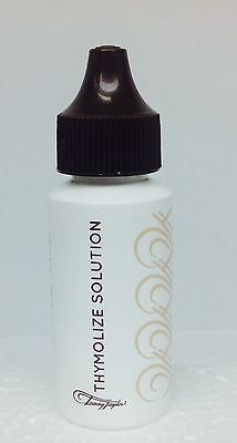 TAMMY TAYLOR - THYMOLIZE SOLUTION 1oz/30mL - Nail Treatment Anti Fungal