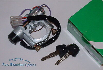Lucas SSB306 Steering Lock / ignition switch for MGB