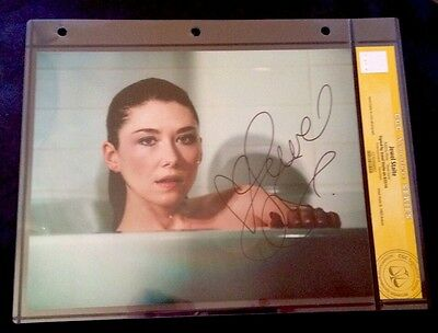 Jewel Staite Cgc Ss Photo Tub * Firefly Serenity * Signature Series