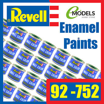 Revell 14ml Enamel Paints  - Choose your colours: