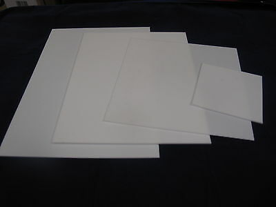 Ptfe Sheet Various Sizes And Thicknesses