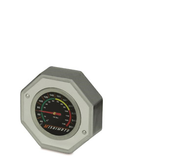 Mishimoto Temperature Gauge 1.3 Bar Radiator Cap - Large