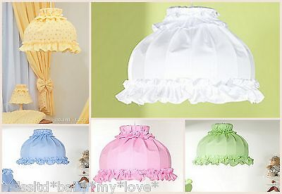 Complete Ceiling  Light Shade /lamp Shade/ Baby Nursery/baby Room Decoration