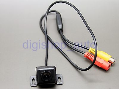 NTSC CMOS Car Universal Reverse Rear-View Backup Camera for Volkswagen Brand New