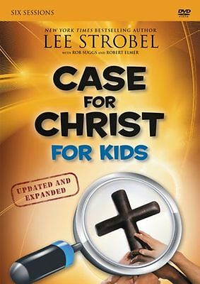 The Case for Christ Children's Curriculum:   Investigating the Truth about
