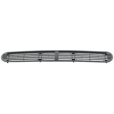 New Dash Defrost Vent Cover Grille Dark Gray GMC Oldsmobile Chevy Pickup Truck