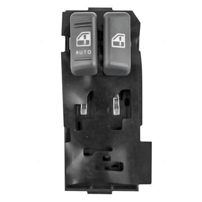 New Drivers Front Power Master Window Switch Assembly 96-05 Astro Safari Van