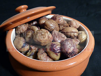 Cooked & Peeled Chestnuts 2x500g
