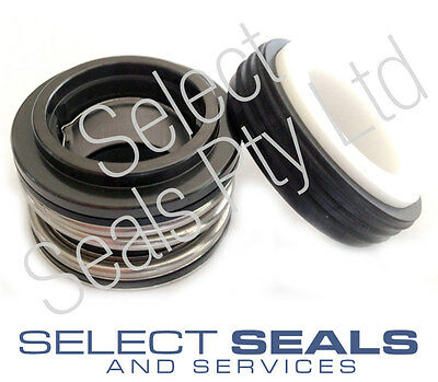 Onga 384 Pump Mechanical Shaft Seal, Suitable for Onga 387 & 185 - 702617