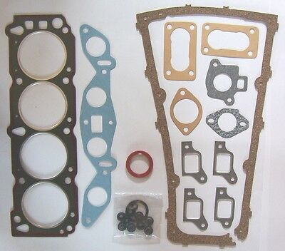 Ford Pinto 2000 OHC Head Gasket Set (Sept.83 - 1988)