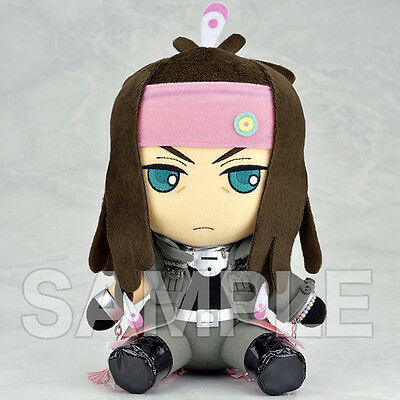 SUPER RARE!❤DRAMAtical Murder❤Mink plush Gift Nitro+CHiRAL❤Event Limited ❤1130