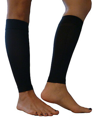NEW Maternity Compression Leg Calf Sleeves-Prevent Swelling/Increase Circulation