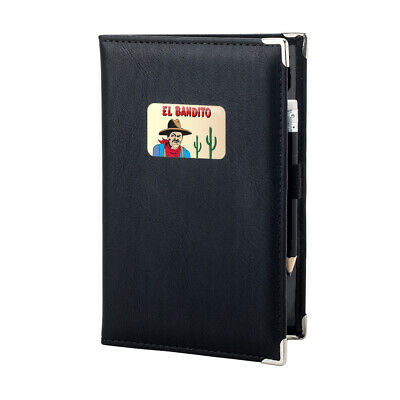 El Bandito Golf Score Card Holder + Pencil - Society Gift / Prize