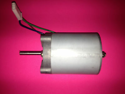 Wilbur Curtis/ Cecilware cappuccino whipper motor part# WC-37014