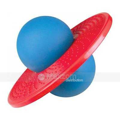 Rock N Hopper Balance Pogo Lolo Jumping Exercise Space Ball Toy All Colors CA