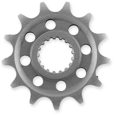 JT Steel Front Sprocket - 11T, Sprocket Teeth: 11, Material: Steel JTF569 11