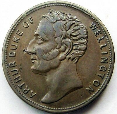 Unofficial Farthing_Norfolk_Yarmouth_GROCER_19th century