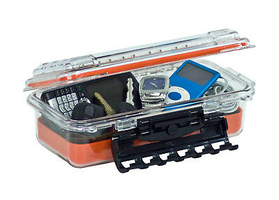 Plano 1450 Guide Series Case - Waterproof Tackle Tray With Dri-Lock Seal